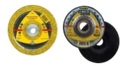Armuoti šlifavimo diskai